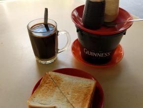 Vietiniai pusryčiai
